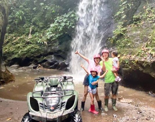 Kuber Bali Adventure